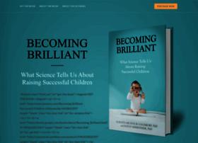 becoming-brilliant.com