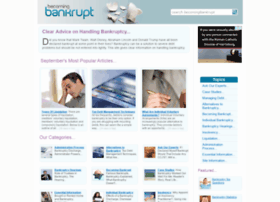 becomingbankrupt.co.uk