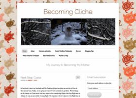 becomingcliche.wordpress.com