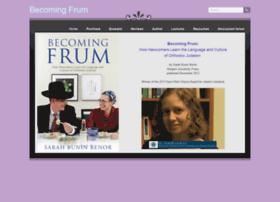 becomingfrum.weebly.com
