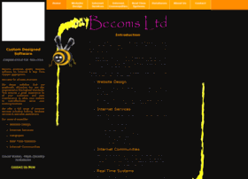 becoms.co.uk