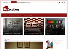 becoration.com