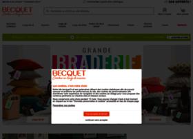 becquet.com