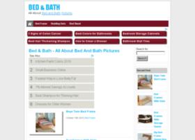 bed-bath.info