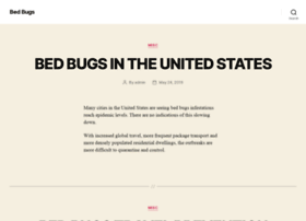 bed-bug.org