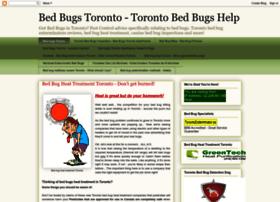bed-bugs-toronto.blogspot.com