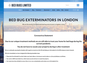 bed-bugs.co.uk