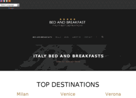 bedandbreakfast-it.com