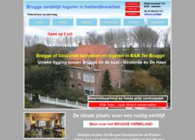 bedandbreakfastbelgie.nl