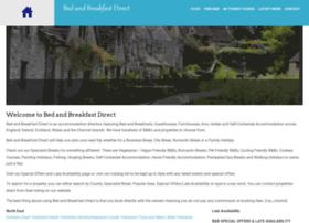 bedandbreakfastdirect.co.uk