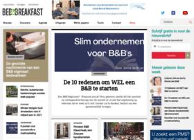 bedandbreakfastnieuws.nl
