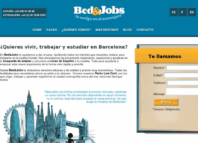 bedandjobs.co.uk