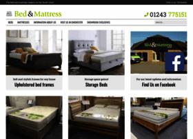 bedandmattress.co.uk