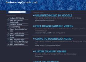 bedava-mp3-indir.net