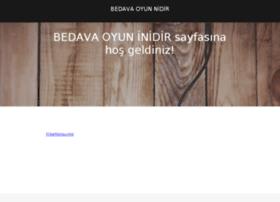 bedavaoyun.info