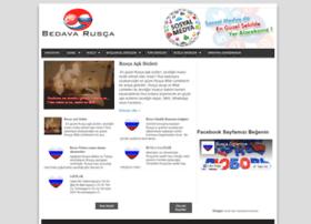 bedavarusca.blogspot.com