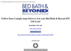 bedbathandbeyond.com-offering.com