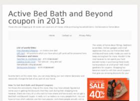 bedbathcodes.com