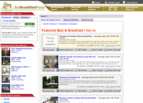 bedbreakfasthome.com