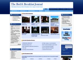 bedbreakfastjournal.com