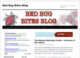 bedbugbitesblog.com