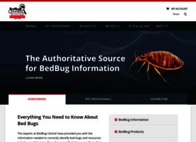 bedbugcentral.com