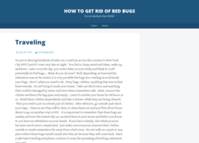 bedbugexpert.wordpress.com