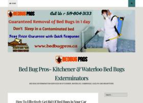 bedbugprosblog.wordpress.com