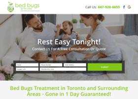 bedbugsandbeyond.ca