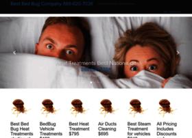 bedbugsin.com