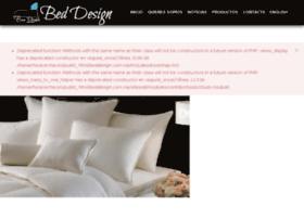beddesign.com.mx