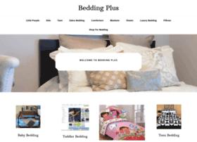 bedding-plus.com