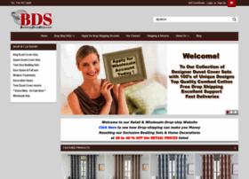 beddingdropship.com
