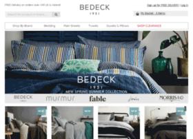 bedeck.co.uk