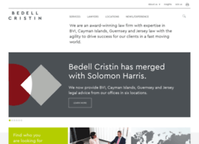 bedellgroup.com