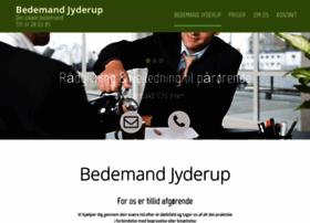 bedemand-jyderup.dk