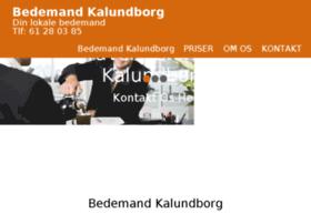 bedemand-kalundborg.com