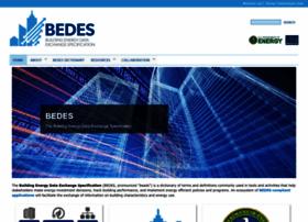 bedes.lbl.gov