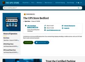 bedford-ma-5724.theupsstorelocal.com