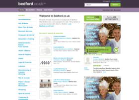 bedford.co.uk