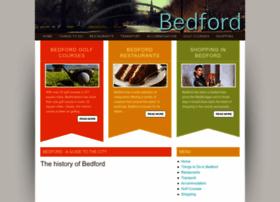bedford.org.uk