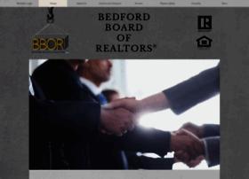 bedfordboardofrealtors.com