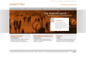 bedfordgroupconsulting.com