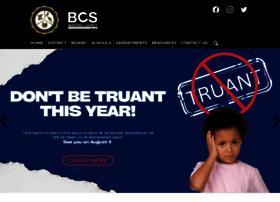 bedfordk12tn.com