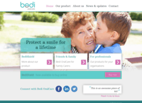 bedi-oralcare.co.uk