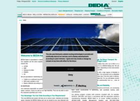 bedia-kabel.de