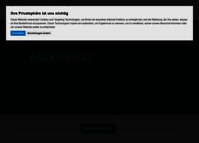 bedienungsanleitung24.de