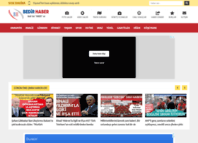 bedirhaber.com