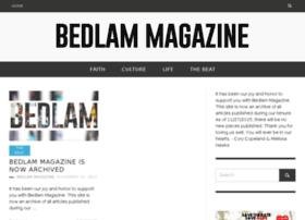 bedlammag.com