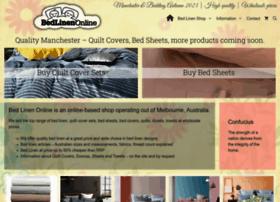bedlinenonline.com.au